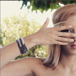 Aglaiaco aglaiaco collection bijoux sentiments contraires bracelet h%c3%a9matite.3
