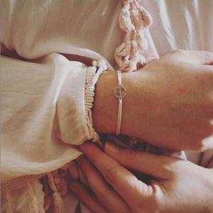 Aglaiaco secretsoflifestyle collection bijoux signature bracelet argent massif