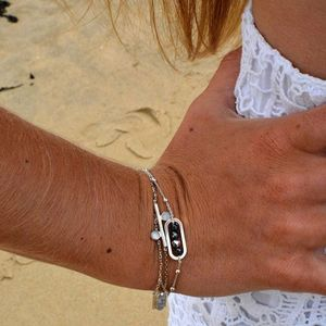 Aglaiaco bracelet collection bijoux