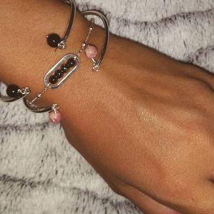 Aglaiaco bijoux collection equilibria4p