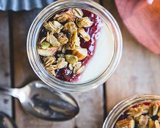 Breakfast healthy recette morning blog aglaiaco header