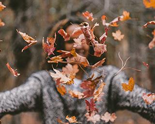 Mode look automne ethique