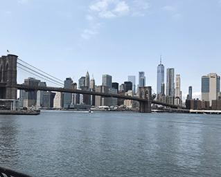 Newyork blog broadway