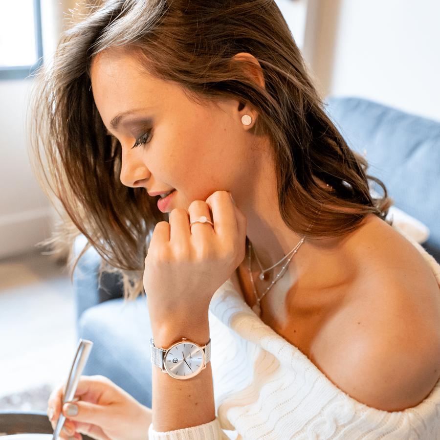 Montre bijoux fabrication francaise vegan aglaiaco %283%29