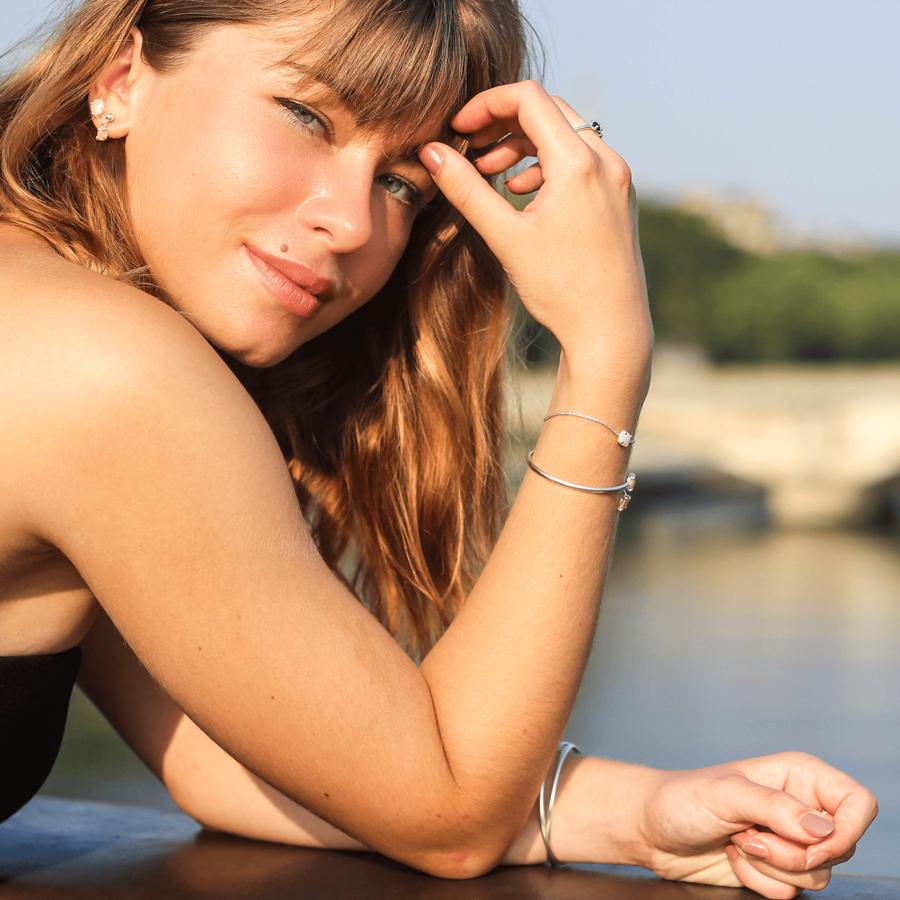 Bijoux argent pierre nuit paris aglaiaco %2818%29