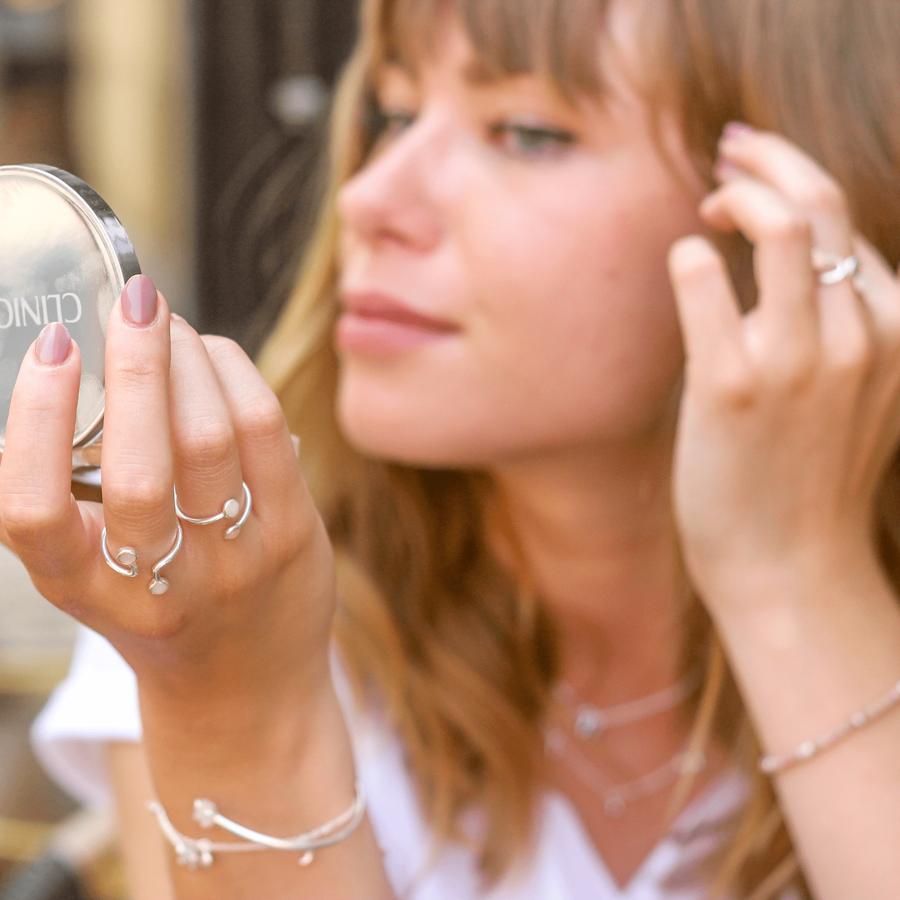 Bijoux argent bague atelier aglaiaco %282%29