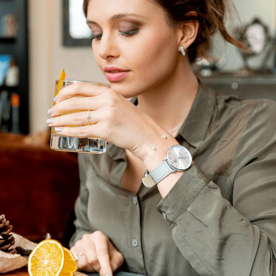 Montre bijoux fabrication francaise vegan aglaiaco %288%29