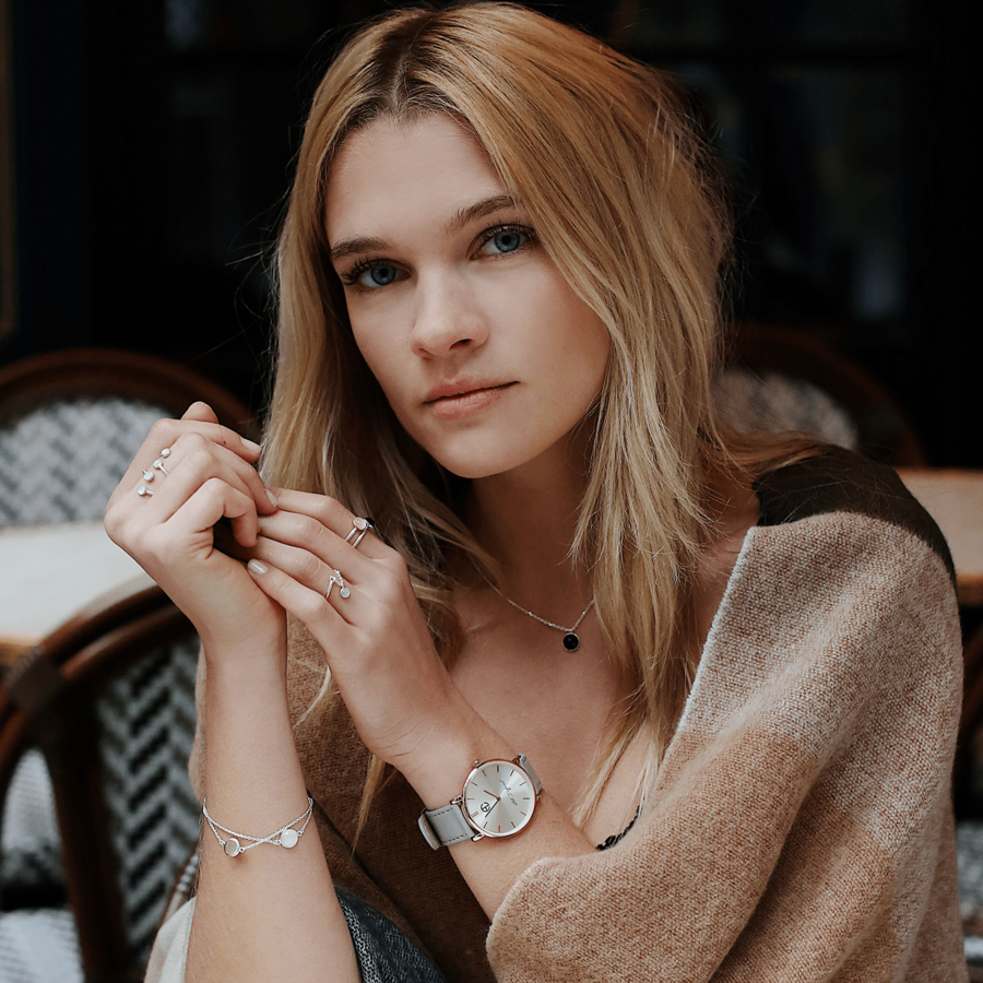 Montre change vegan france bijoux aglaiaco