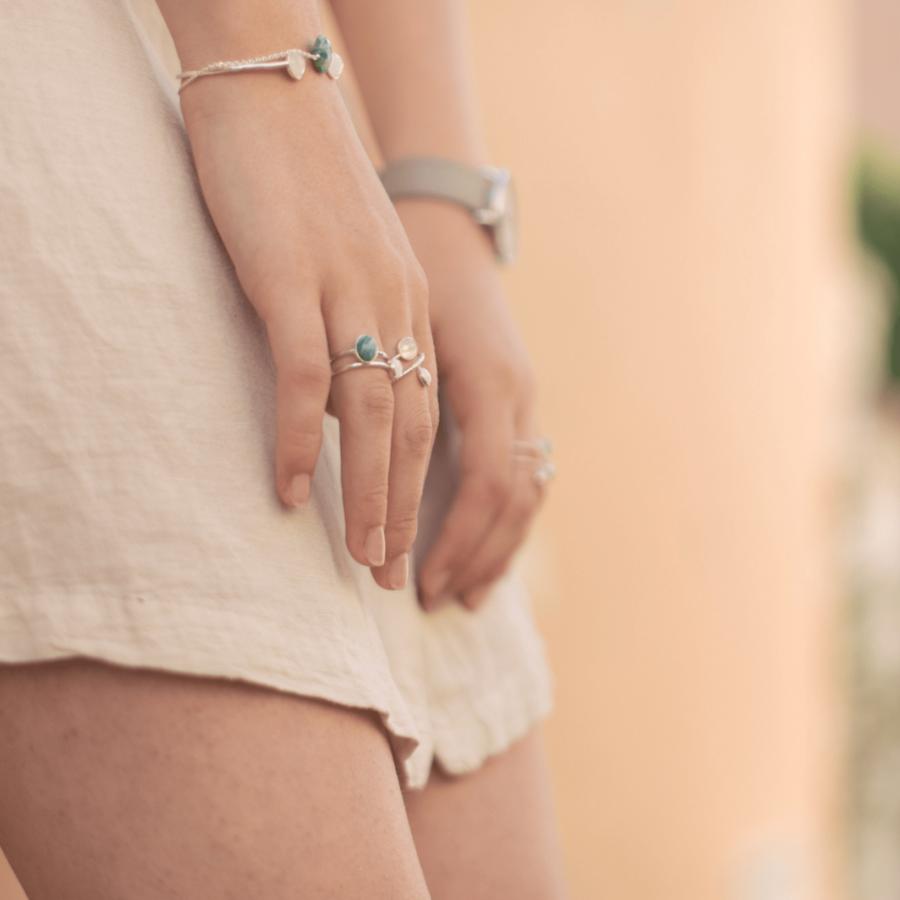 Bijoux %c3%a9thique argent bagues bracelets