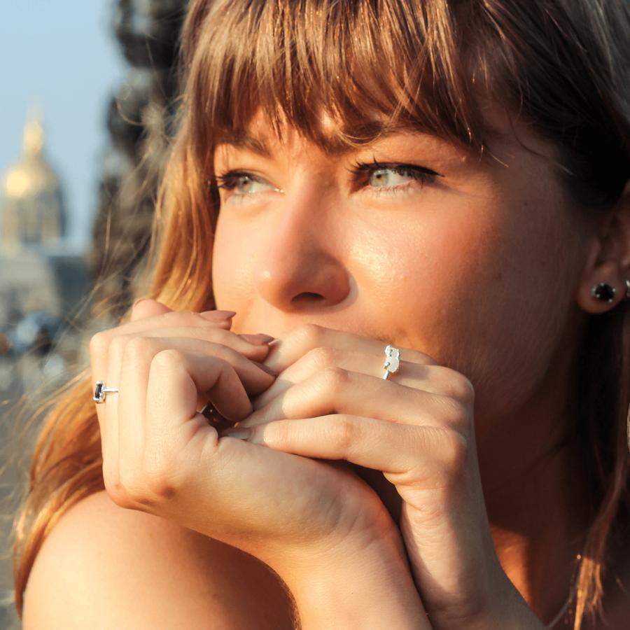 Bijoux argent pierre nuit paris aglaiaco %286%29