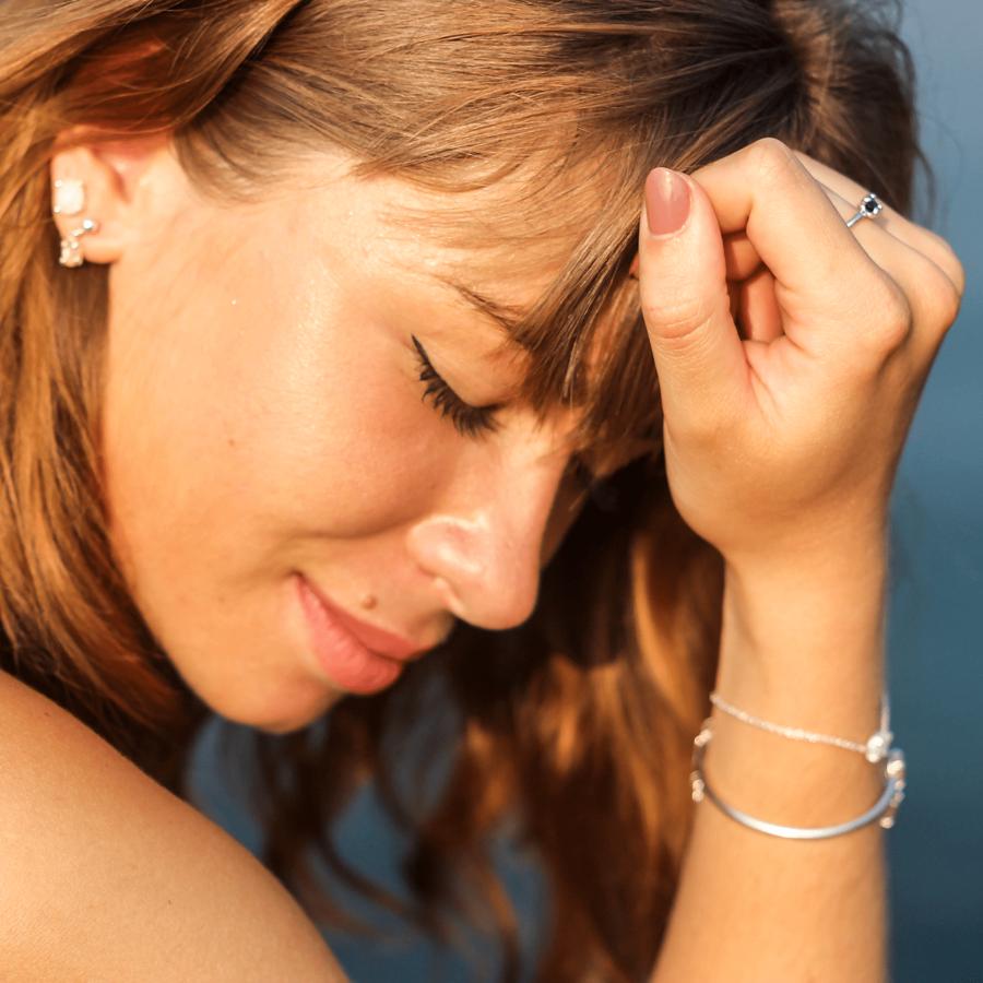 Bijoux argent pierre nuit paris aglaiaco %2819%29