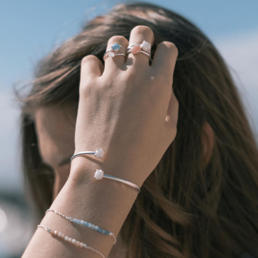 Bague bracelet %c3%a9thique made in france %c3%a9thique