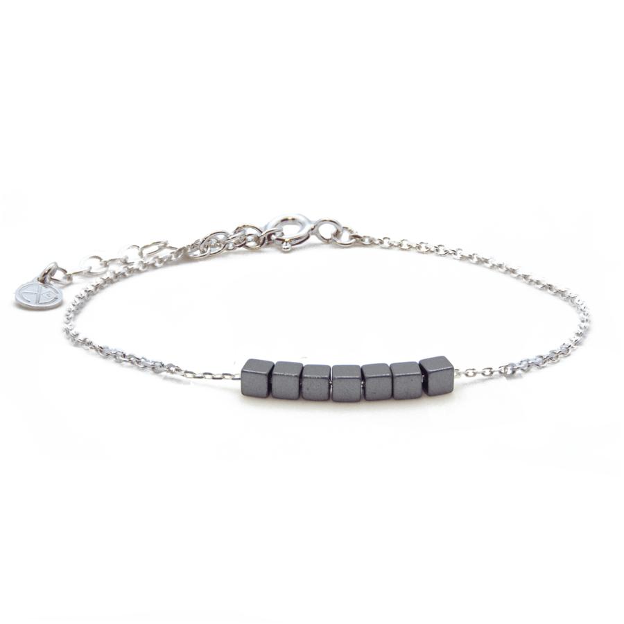 dsc3657  bracelet hematite carr%c3%a9 1500 min
